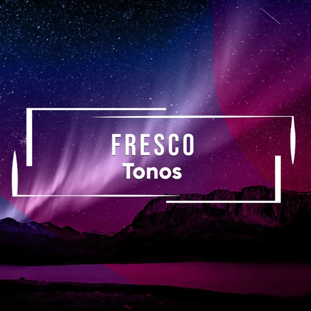 # 1 Album: Fresco Tonos