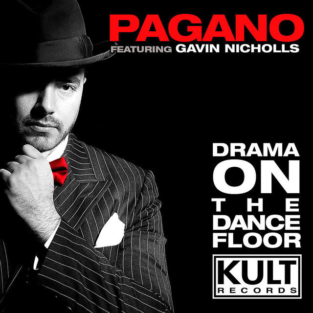 KULT Records Presents : Drama On The Dancefloor (feat. Gavin Nicholls)