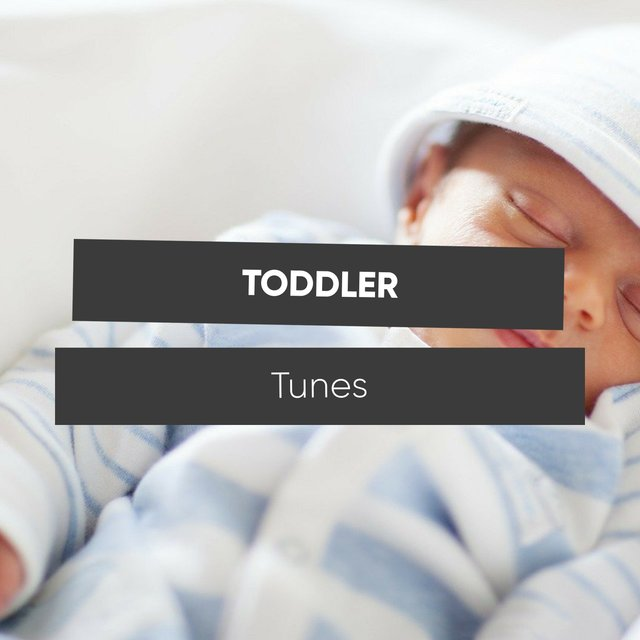 Relaxing Toddler Tunes
