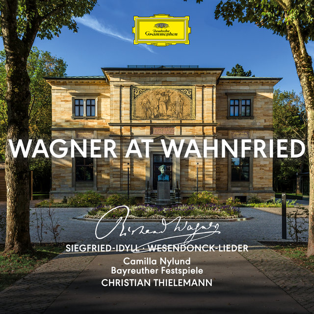Wagner at Wahnfried (Live at Haus Wahnfried, Bayreuth / 2020)