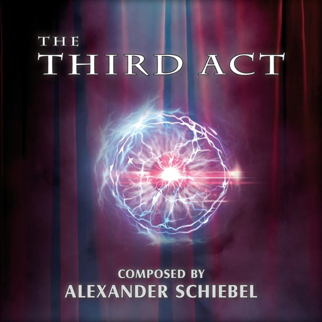 Third Act (Original Score)