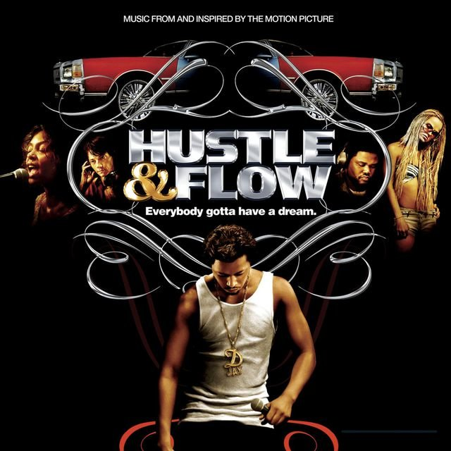 Music From And Inspired By The Motion Picture Hustle & Flow (U.S. Version)