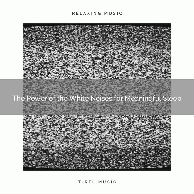 2020 Best: The Power of the White Noises for Meaningful Sleep