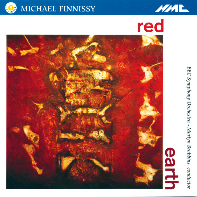 Finnissy: Red Earth
