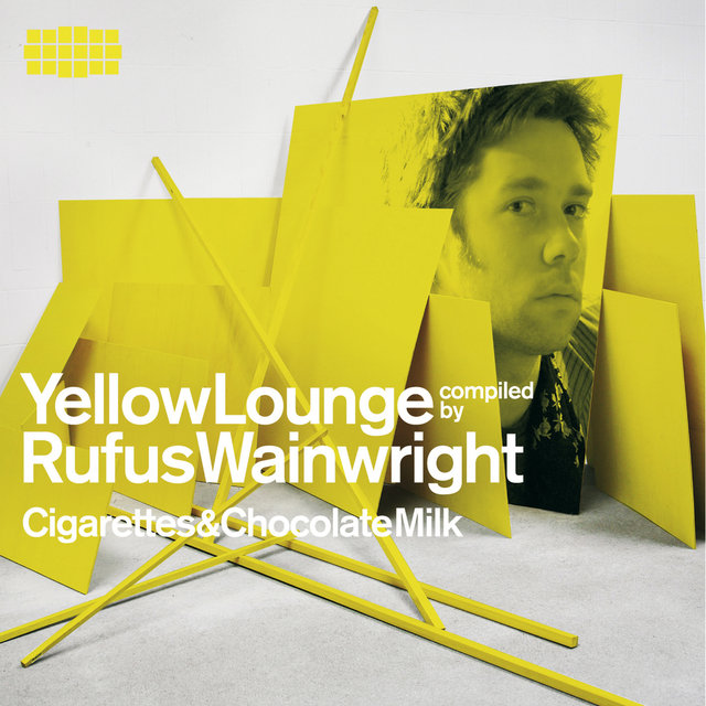 Yellow Lounge: Cigarettes and Chocolate Milk (Exclusive Version)