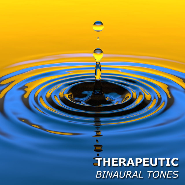 #5 Therapeutic Binaural Tones