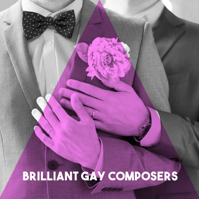 Brilliant Gay Composers