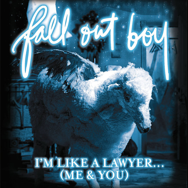 I'm Like A Lawyer With The Way I'm Always Trying To Get You Off (Me & You) Bundle 3 (UK Version)
