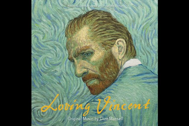 Clint Mansell - The Night Cafe (Loving Vincent - Original Motion Picture Soundtrack)