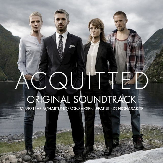Acquitted (Music from the Original TV Series)
