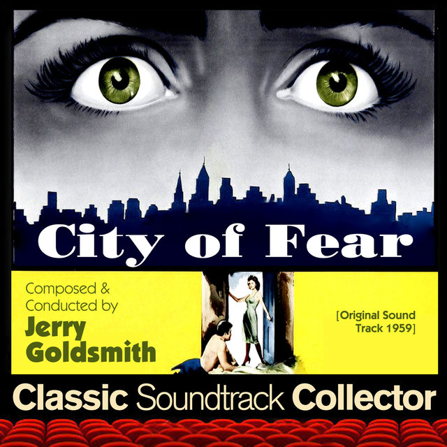City of Fear (Ost) [1959]