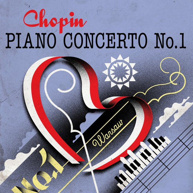 Chopin Piano Concerto No. 1