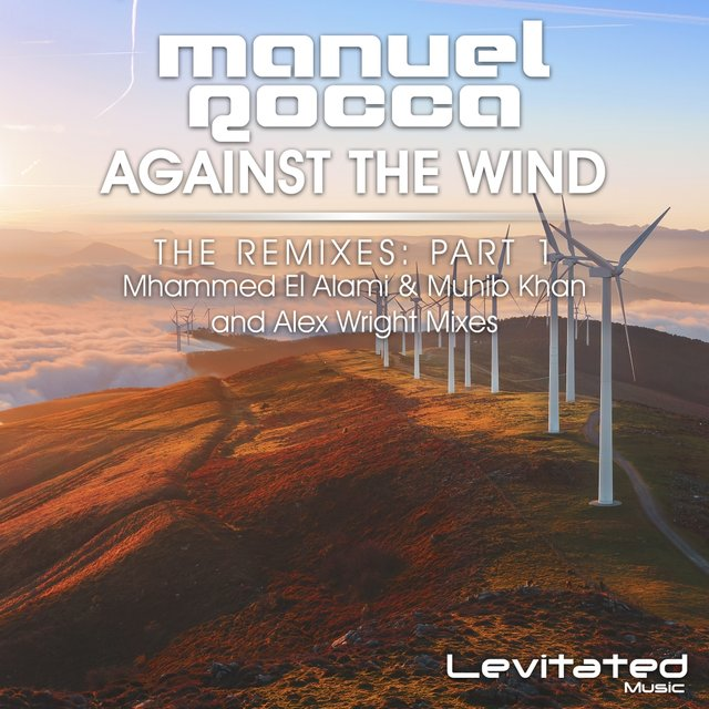 Against The Wind (The Remixes, Pt. 1)