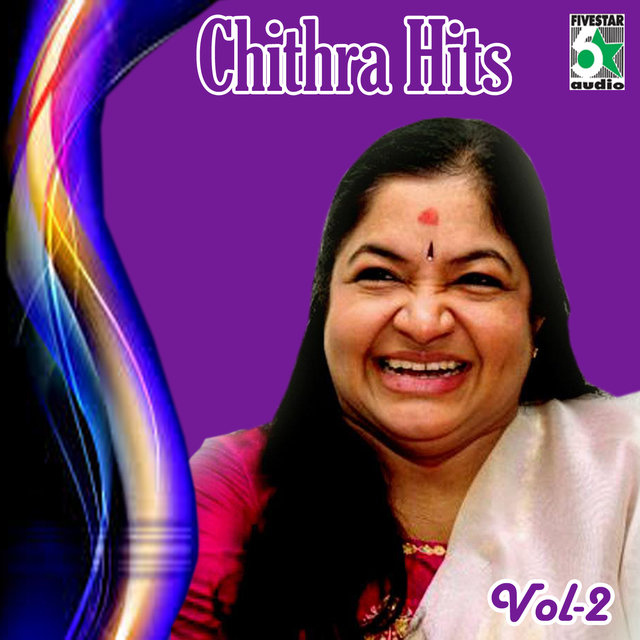 Chithra Hits, Vol.2