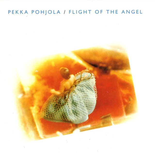 Flight of the Angel (Re-Issue)