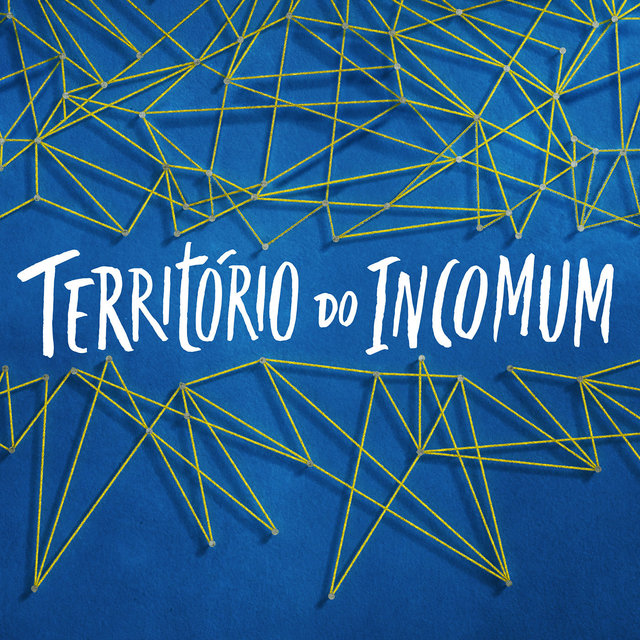 Território do Incomum - Single