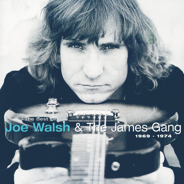 The Best Of Joe Walsh & The James Gang (1969-1974)