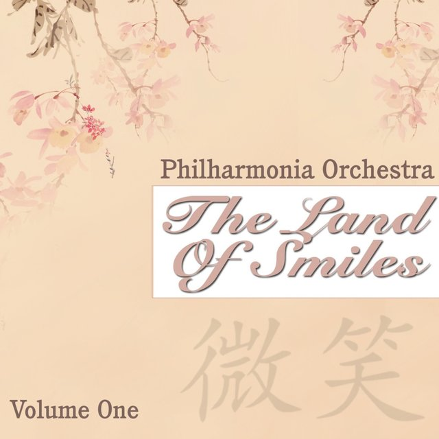 The Land Of Smiles, Vol. 1
