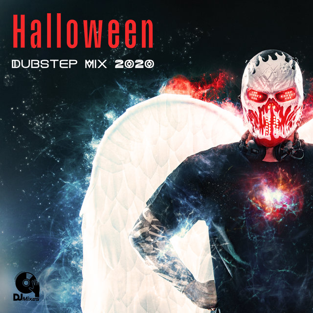 Halloween Dubstep Mix 2020: Best EDM and Electro House Beats of All Time