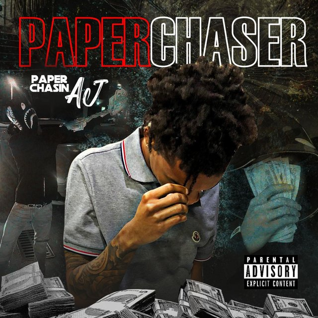 Paperchaser(ep)