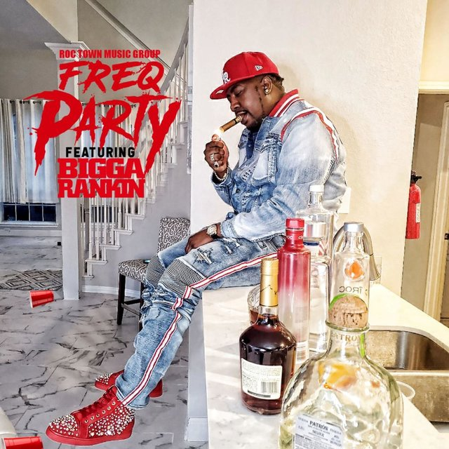 Party (feat. Bigga Rankin')