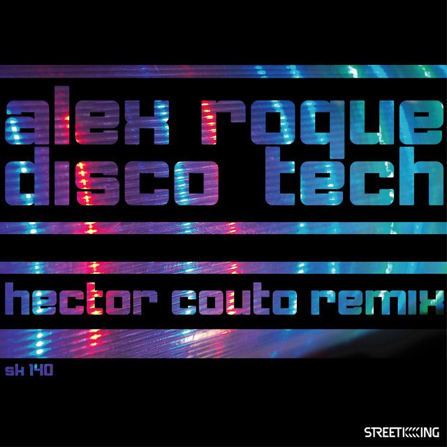Disco Tech (Hector Couto Remix)