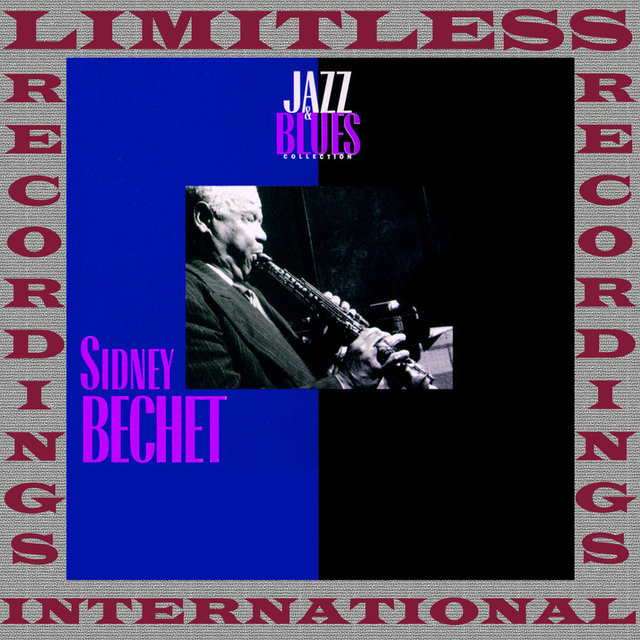 Jazz & Blues Collection - 1938-1941