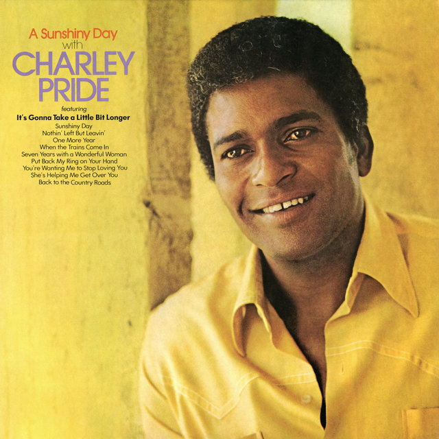 A Sunshiny Day with Charley Pride