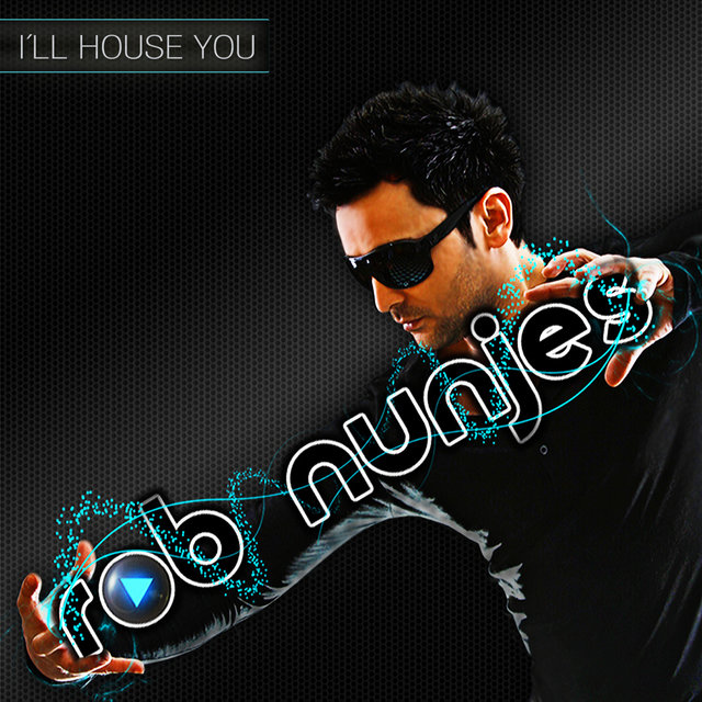 I'll House You (The Album)