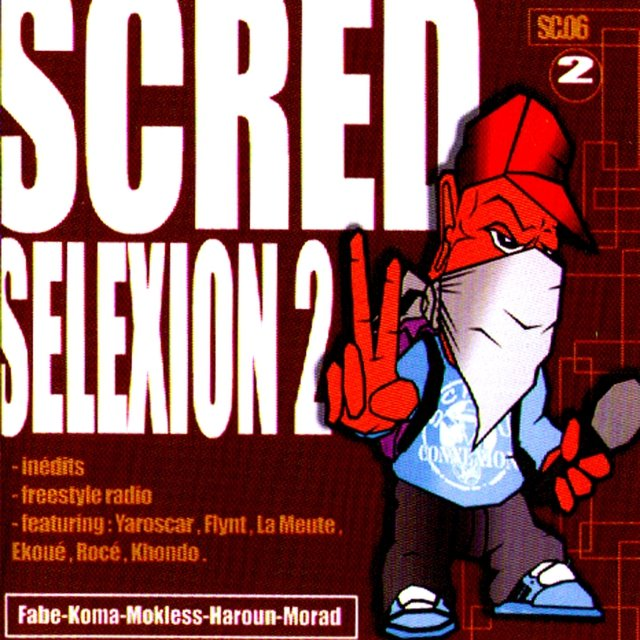 Scred Selexion 2