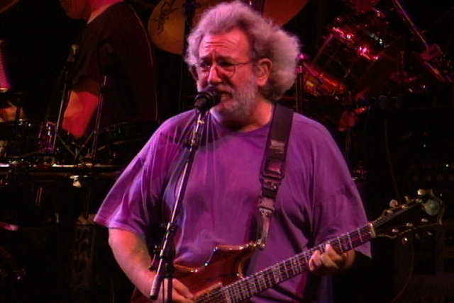 Eyes of the World (Live at Buckeye Lake Music Center, Hebron, OH, 6/11/1993)