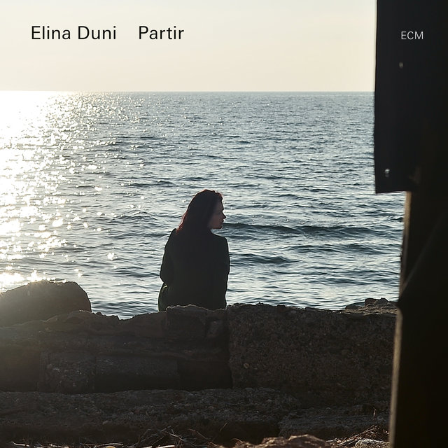 Cover art for album Partir by Elina Duni