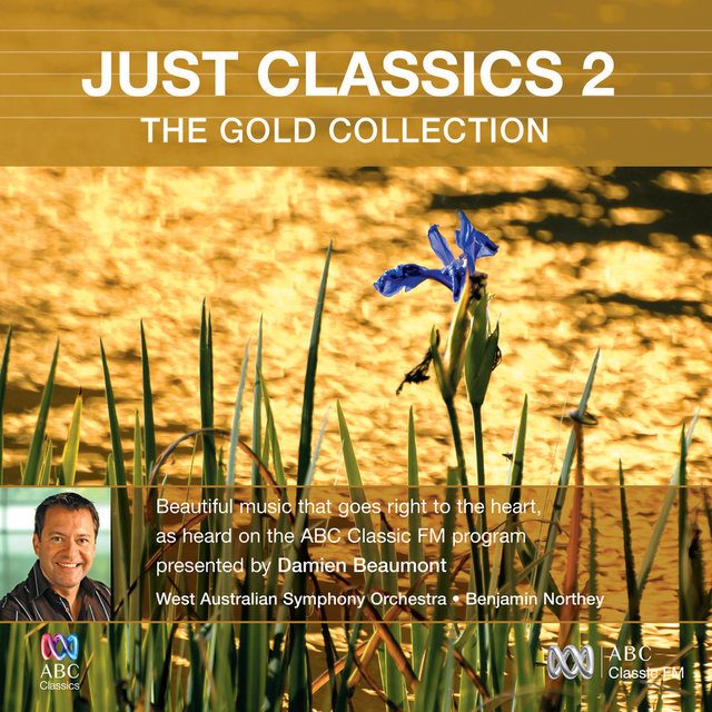 Just Classics 2: The Gold Collection