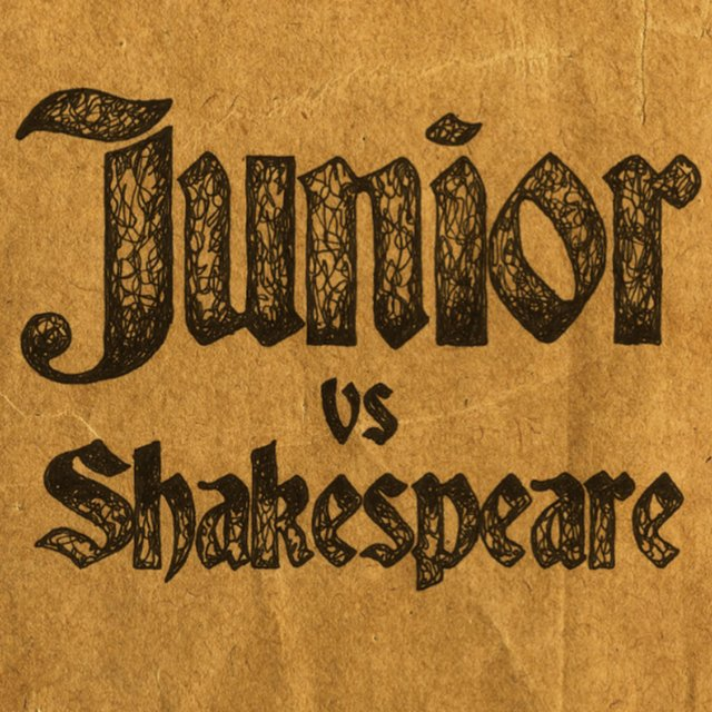 Junior Vs. Shakespeare