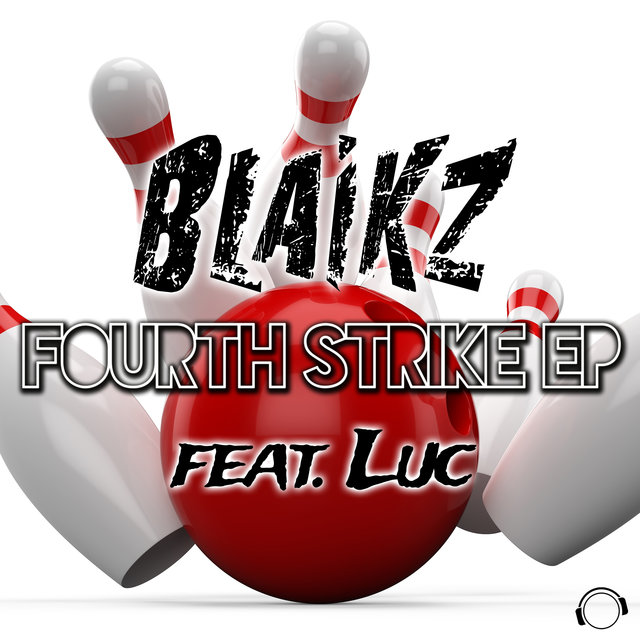 Fourth Strike (feat. Luc)