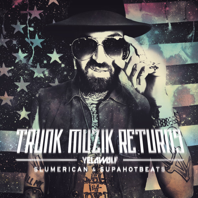 Trunk Muzic Returns (Deluxe Edition)
