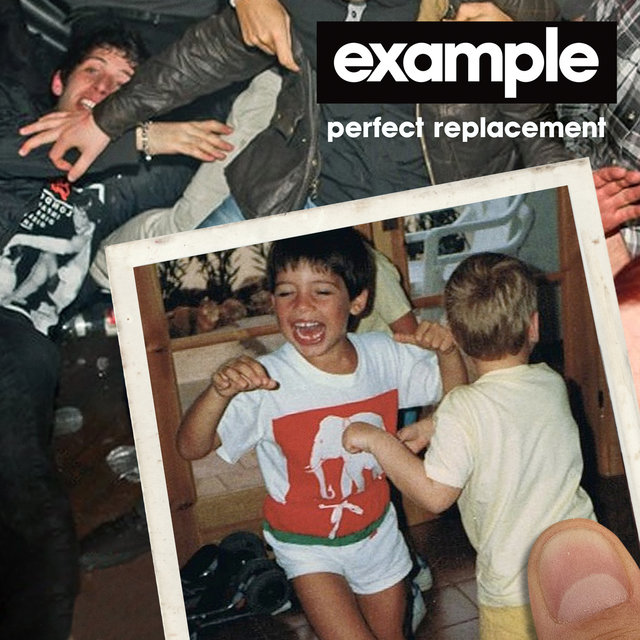 Perfect Replacement (Remixes)