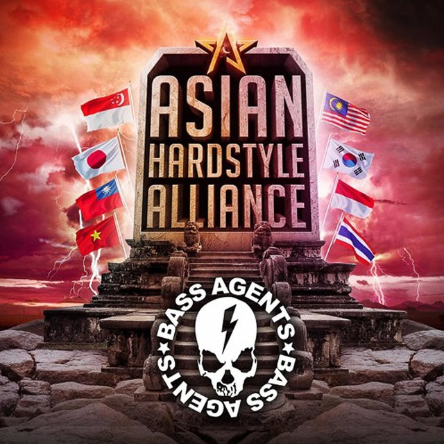 Asian Hardstyle Alliance
