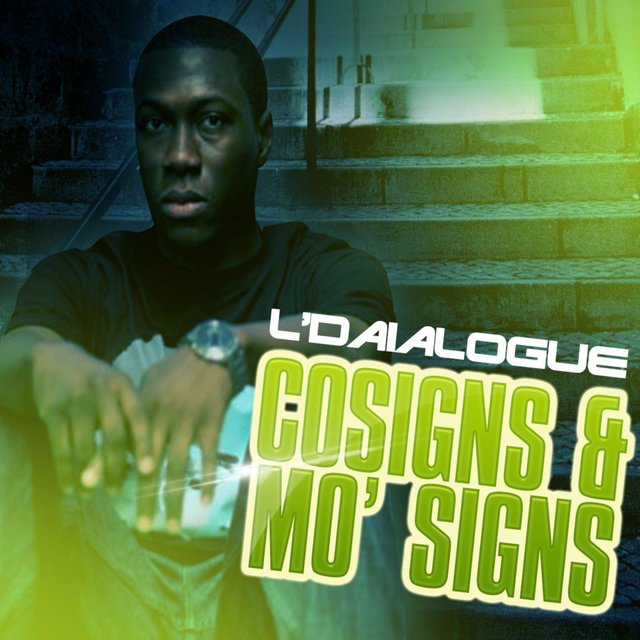 Cosigns & Mo' Signs