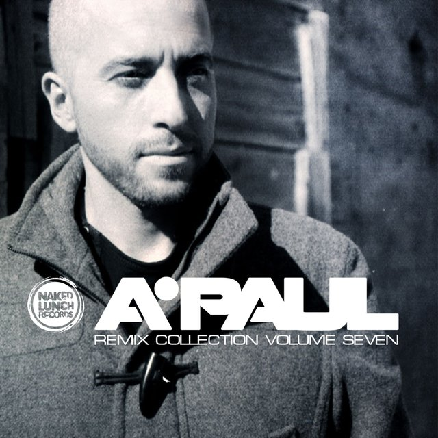 A.Paul Remix Collection, Vol. 7
