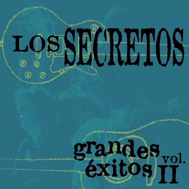 Grandes Exitos Vol 2