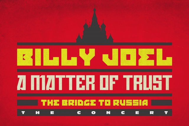 Opening Montage (from A Matter of Trust - The Bridge to Russia)