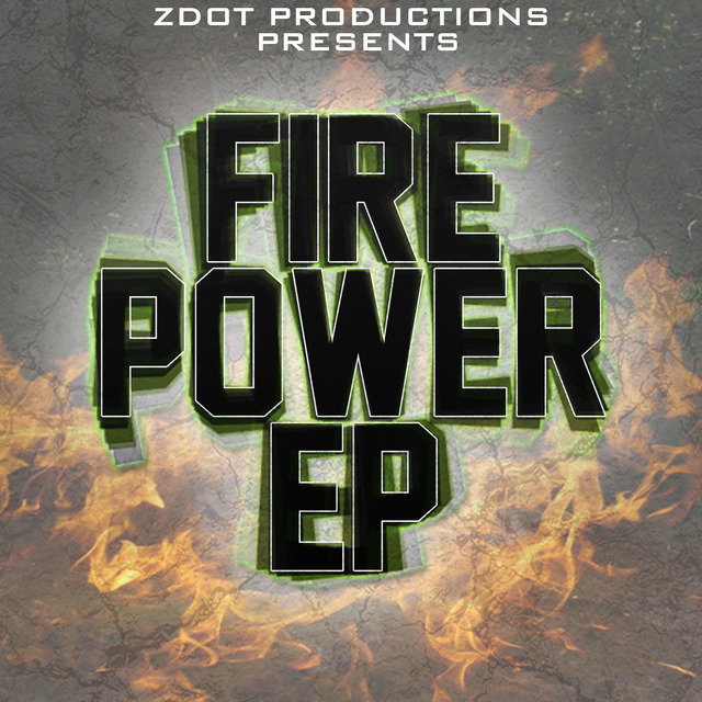 Fire Power EP