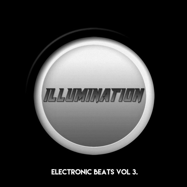 Electronic Beats, Vol. 3.