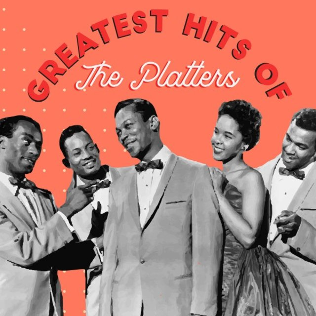 Greatest Hits of the Platters