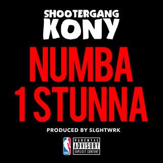 Shootergang Kony Tidal