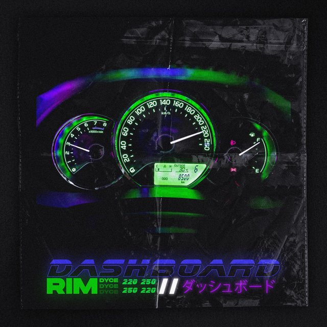 Dashboard (feat. Dyce)