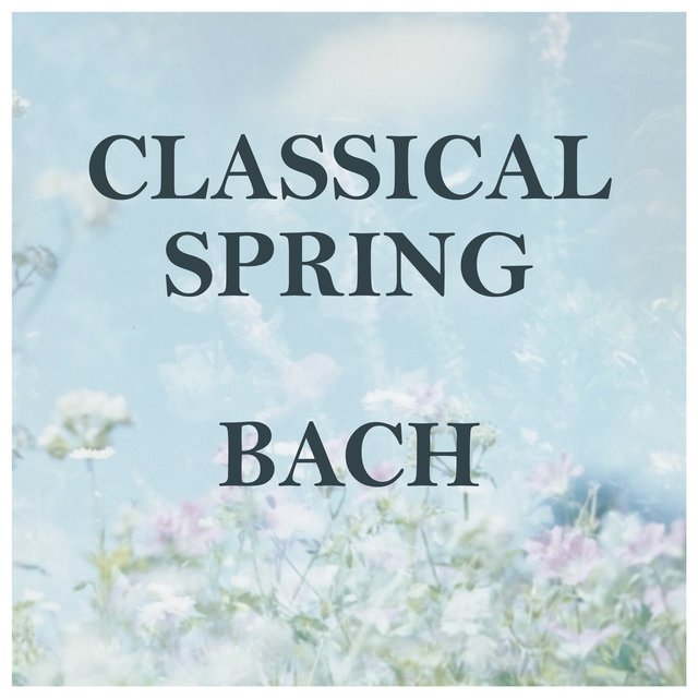 Classical Spring: Bach