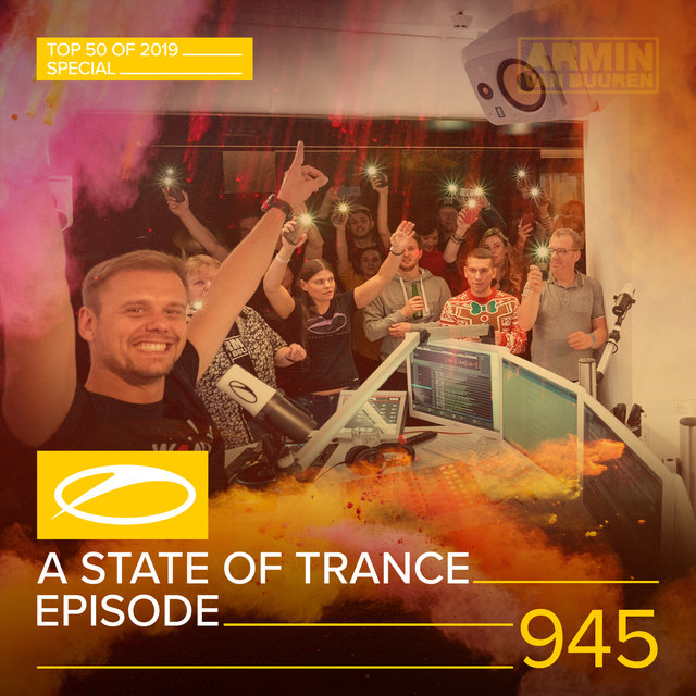 ASOT 945 - A State Of Trance Episode 945