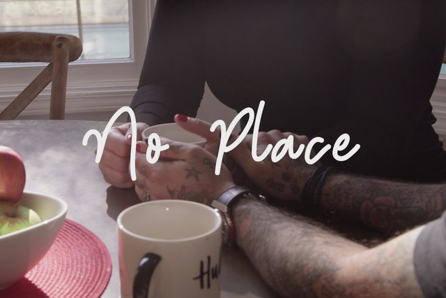 No Place (Official Video)